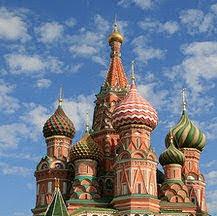 Viaje a Rusia en Semana Santa