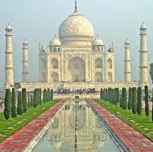 Viaje a India en Semana Santa