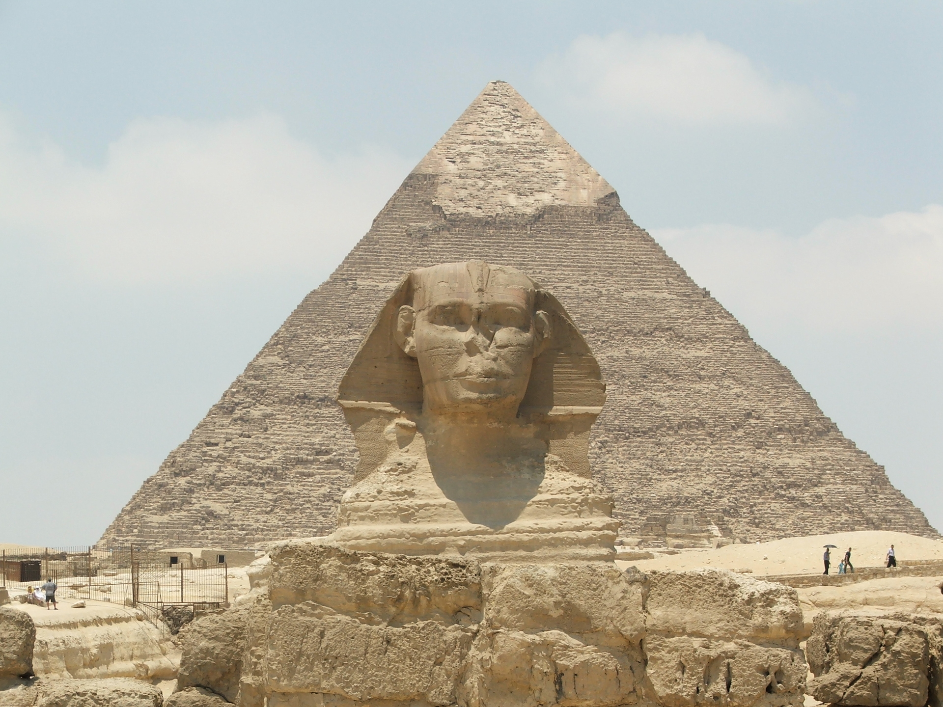 Viaje por Egipto