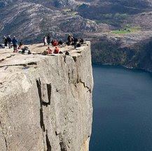 Viajes a Fiordos Noruegos en verano