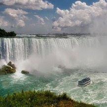 Viajes a Canadá en verano