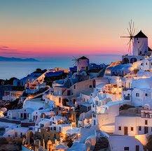 Viajes a Grecia en grupo