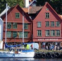Viajes a Noruega en verano