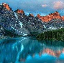 Viajes a Canadá