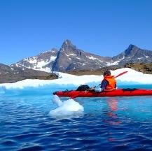 Viaje a Groenlandia multiaventura