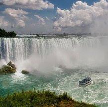 Viajes a Canada para singles