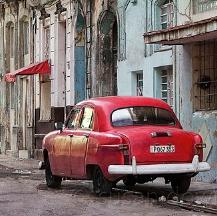 Viajes a Cuba en moto