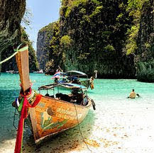 Viajes a Tailandia