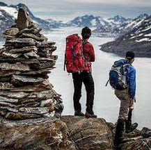 Viajes a Groenlandia de senderismo