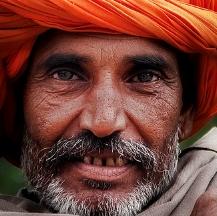 Viajes fotográficos a India