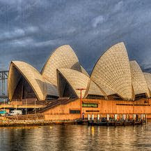 Viajes a Australia