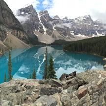 Viajes a Canadá de costa a costa