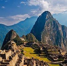 Viajes a Peru en familia