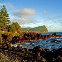 Viaje a Azores de senderismo