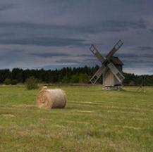 Viaje a Estonia en bicicleta