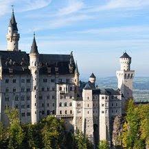 Viajes al Sur de Alemania y Austria en grupo