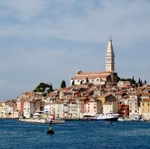 Viajes a Croacia y Bosnia