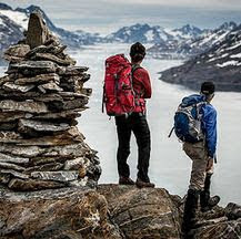 Viajes a Groenlandia