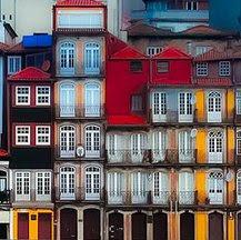 Viajes a Portugal