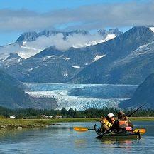 Viajes a Canada y Alaska