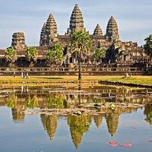 Viajes a Laos y Camboya