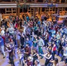 Crucero del Baile