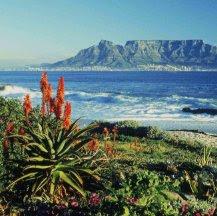 Viaje a Sudáfrica para singles