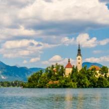 Viaje a Eslovenia para singles