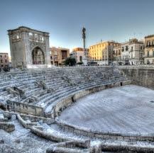 Viaje a Apulia en Italia para singles