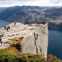Viajes a los Fiordos Noruegos a tu aire