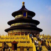 Viaje a China para singles