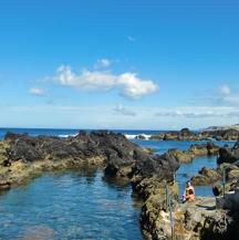 Viajes a Azores, Isla de Terceira