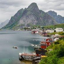 Viajes al norte de Noruega en grupo