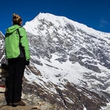 Viajes de senderismo a Nepal