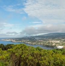 Viajes a Islas Azores, Terceira con excursiones