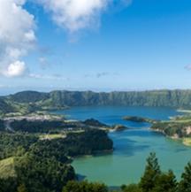 Viajes a Islas Azores, Terceira y Sao Miguel