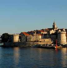 Viaje a Croacia en grupo