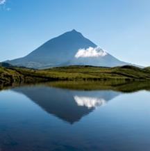 Viajes a Azores, Terceira, Faial y Pico