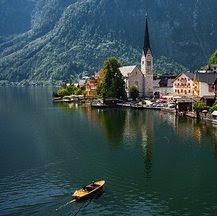 Viajes a Austria a tu aire