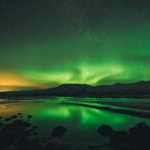 Viajes a Islandia para ver Auroras Boreales