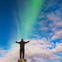 Viajes para dar la vuelta a Islandia