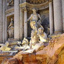 Viaje a Roma para singles