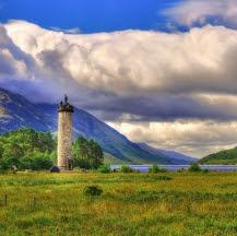 Viajes a Escocia en verano