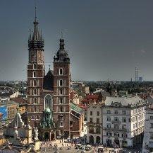 Viajes a Polonia en verano