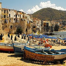Viaje a Sicilia e Islas Eolias