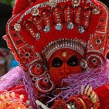 Viajes espiritual India