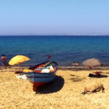 Viajes a Túnez