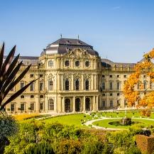 Viajes a la Alemania Romantica