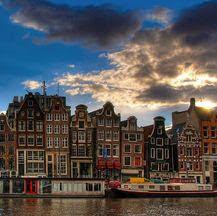 Viajes a Holanda y Bélgica para singles