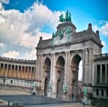 Viajes a Berlín en el Puente del Pilar
